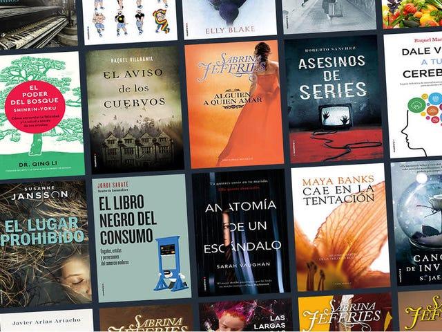 Amazon está regalando tres meses de Kindle Unlimited con un millón de ebooks para el verano