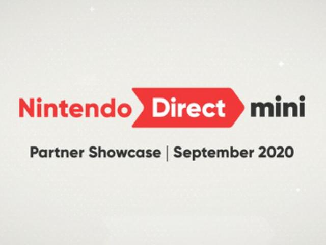 Nintendo has announced a Nintendo Direct Mini for this Thursday at 10am EST (7am PT)