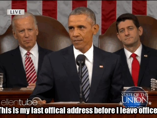 Jika Obama Jujur