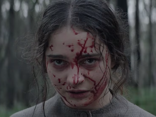 Jennifer Kent's Babadook follow-up The Nightingale gets a bloody first trailer