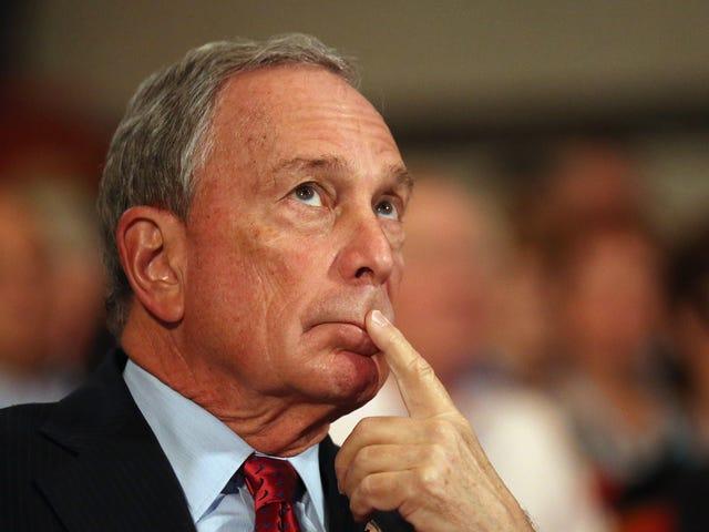 The One With Bloomberg — Ennesimo dibattito democratico Liveblog