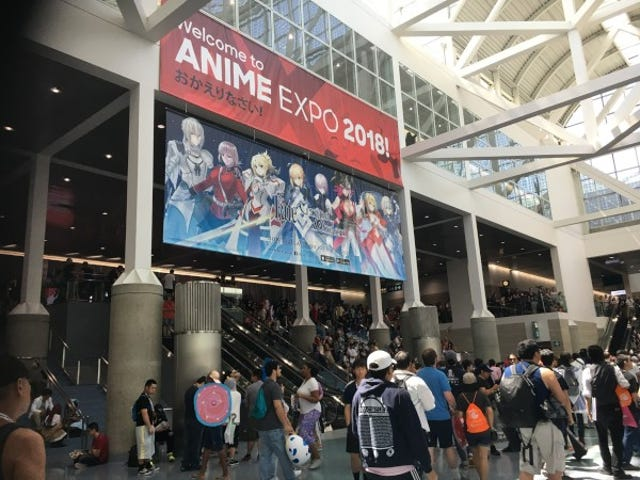 RockmanDash Rambles: My final AX and Thoughts on the VN Industry