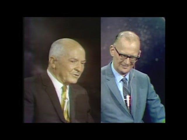 Viewpoints on the Moon: Heinlein, Clarke, Spongmonkeys