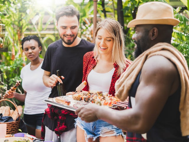 10 Reasons Why Inviting White People to the Mythical 'Cookout' Is Stupid and Silly and Needs to Stop Forever