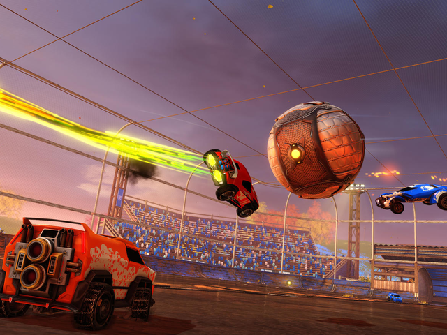 Rocket League's New Cross-Play Feature Won't Arrive Until 2019, Developers Say