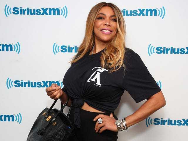 What Am I Gonna Do Without Wendy Williams to Hate-Watch?