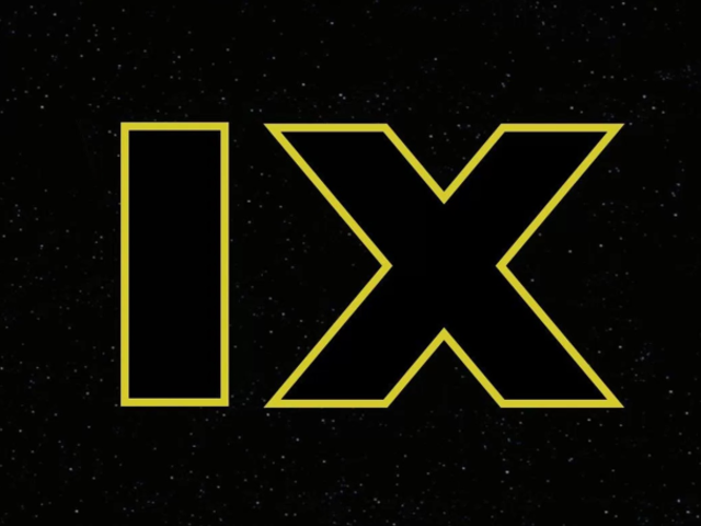 Primer teaser tráiler del Episodio IX. Prepárate para Star Wars: Rise of Skywalker