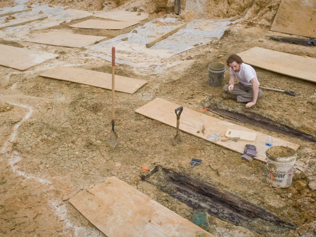 Over 7,000 Bodies May Be Buried Beneath Mississippi University