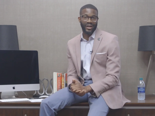 Randall Woodfin's #BirminghamPromise Embodies Ujima, or Collective Work and Responsibility