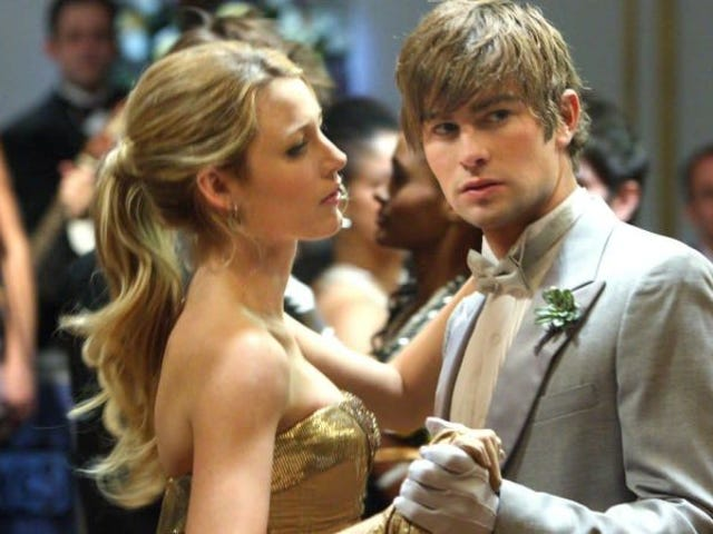 Gossip Girl's HBO Max Reboot Will Be a Lot Less White, Still Very Rich