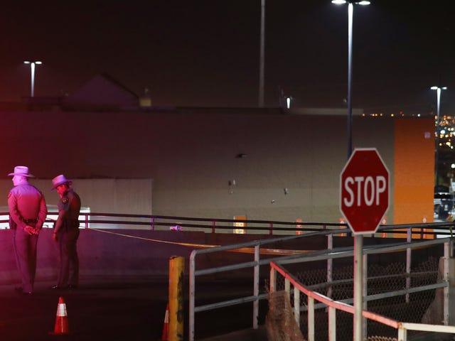 Die Re-Viktimisierung von Überlebenden von Waffengewalt an der Grenze