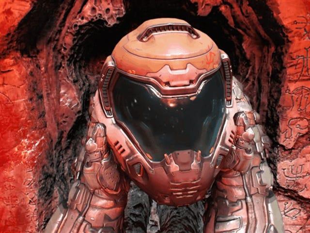 La théorie sauvage qui relie tous les jeux <i>Doom</i>