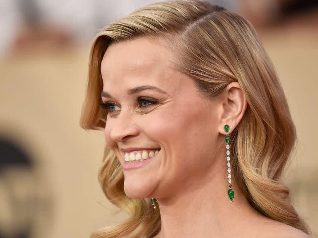 Despite Reese Witherspoon's Best Dancing, Some of Us Still Don't Understand TikTok
