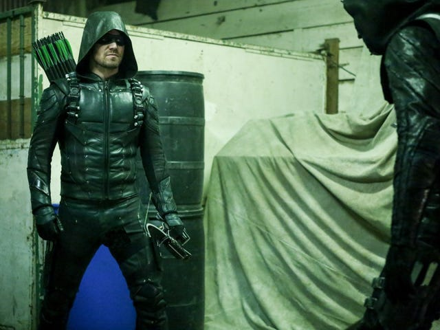 State of the Multiverse Address part 1: Arrow