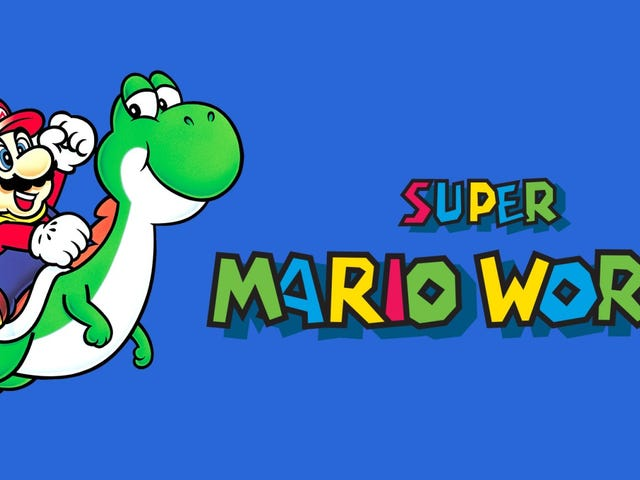 Warped Pipes: Let's Explore Super Mario World