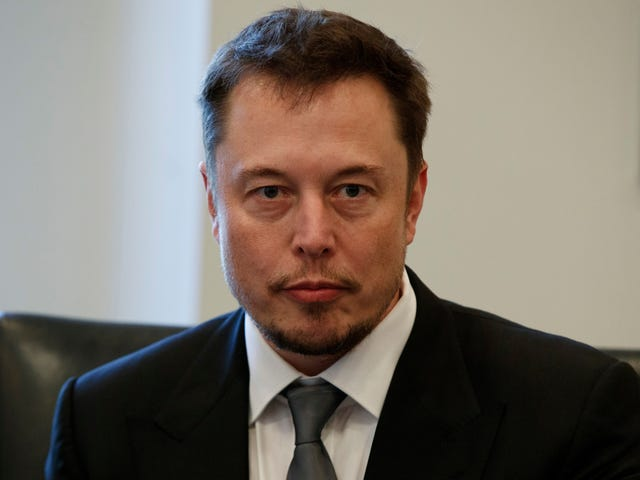 Do You Know Who's Backing Elon Musk's Bid to Take Tesla Private?