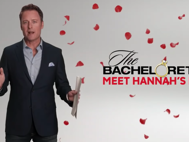 Mød Hannah Browns Bachelorette Contestants: To piloter, en flok Lukes og en Roller Boy