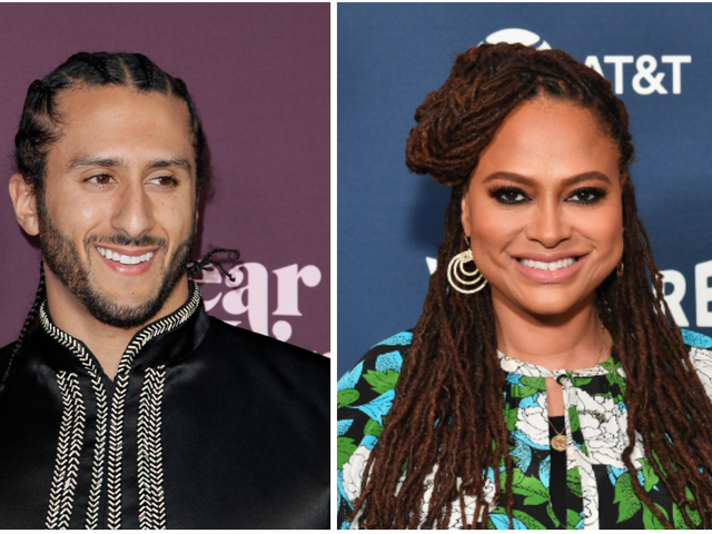 Ava DuVernay Developing Comedy Series Based on Colin Kaepernick's High School Experiences