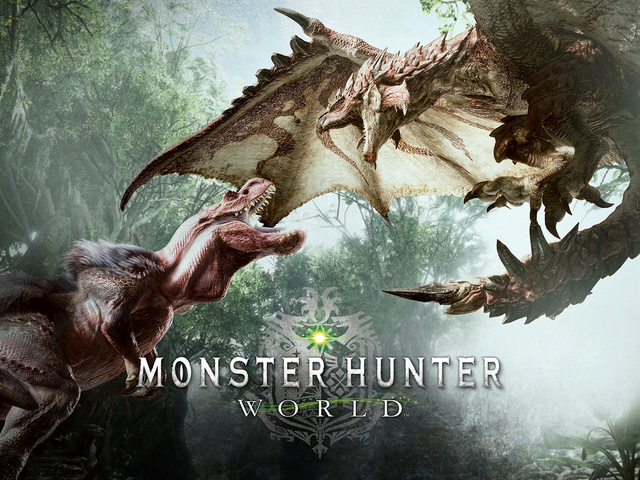 Monster Hunter World - A beauty waiting to be discovered