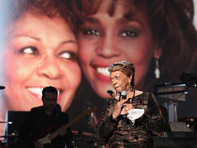 Cissy Houston Condemns Whitney Documentary, Including Molestation Allegations