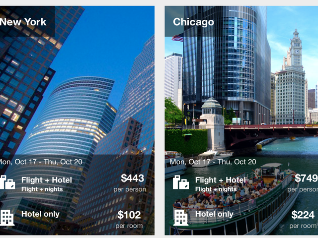 Save $100 On Select Hotel Bookings, Today Only