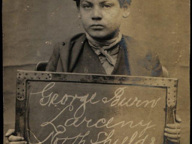 Victorian Criminal Slang