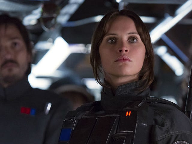 The Director of Rogue One's Mythic Reshoots Speaks Out for the First Time