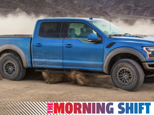 The Ford F-150 Is Seemingly Unbeatable