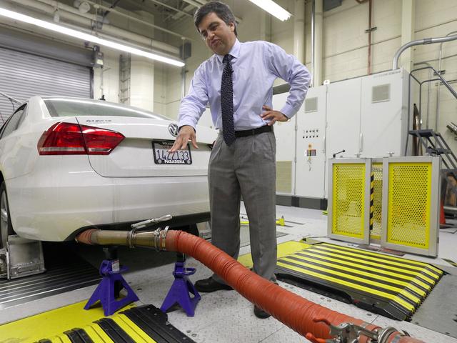 Το Dieselgate Fix προκαλεί υψηλότερη κατανάλωση καυσίμου σε Euro-Spec Passats: Αναφορά