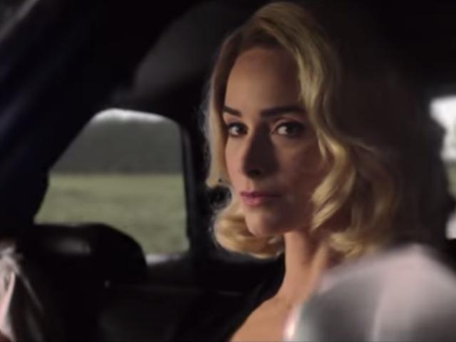 Traileren til Hulus hevn noir Reprisal er her, og den ser dårlig ut