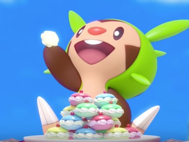 Du kan nu glemme din eksistensielle frygt med Pokémon ASMR