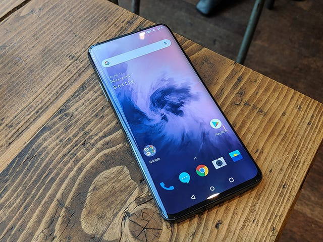 7 Ways OnePlus and OxygenOS Beat Google's Stock Android