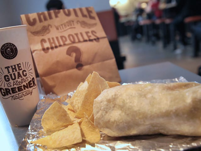 Enter to Win Up to $500 with Chipotle's New Rewards Program