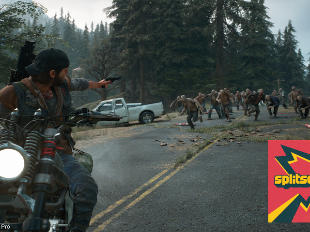 Days Gone Is Basically AAA Video Games: The Video Game