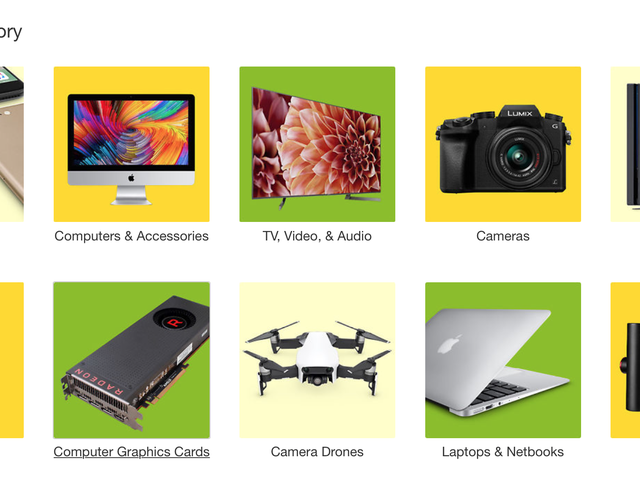 Take 10% Off All Things Tech With This Wide-Ranging eBay Coupon
