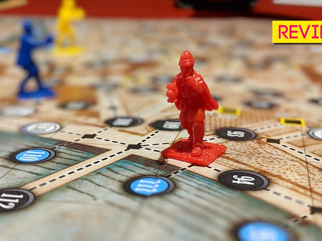 <i>Whitehall Mystery</i>: The <i>Kotaku </i>Review