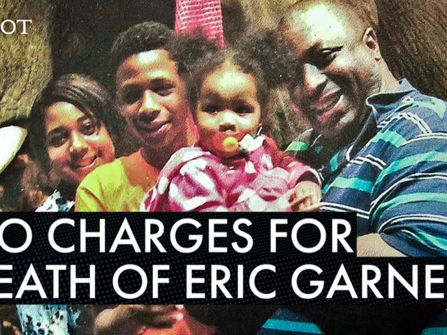 On 5th Anniversary of Eric Garner's Death, Protesters Will Take to New York City's Streets Once More