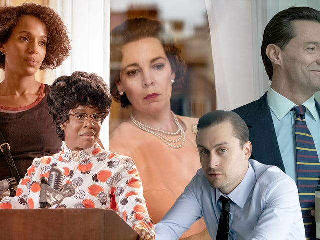 Which actors will win, and which should win, at the 2020 Emmys?