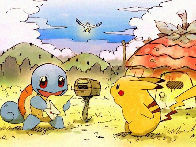 Komunikasi Pokémon Tampak Perlahan Berubah