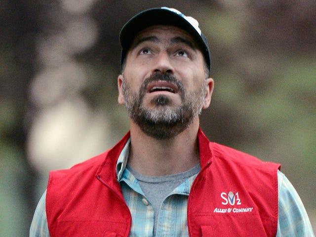Expedia CEO Captures Uber's Iron Throne Amid Boardroom Civil War
