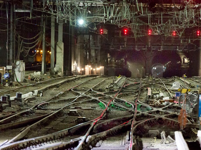 Transportation Secretary Admits Trump Personally Intervened To Kill A Crucial Tunnel