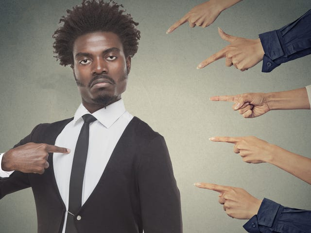 What It Means When White People Call You Racist