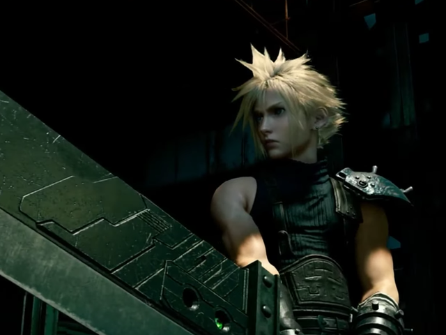 Final Fantasy VII Remake прекрасно играет, но проект еще не закончен