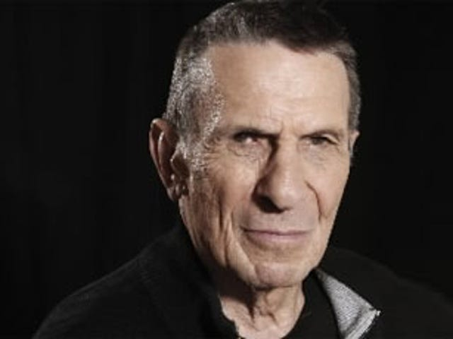 Rest in peace Leonard Nimoy