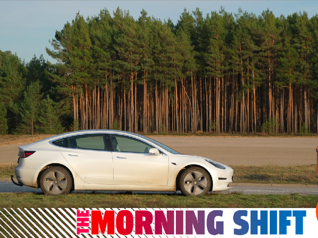 How Tesla's New Assembly Plant Could Change Germany