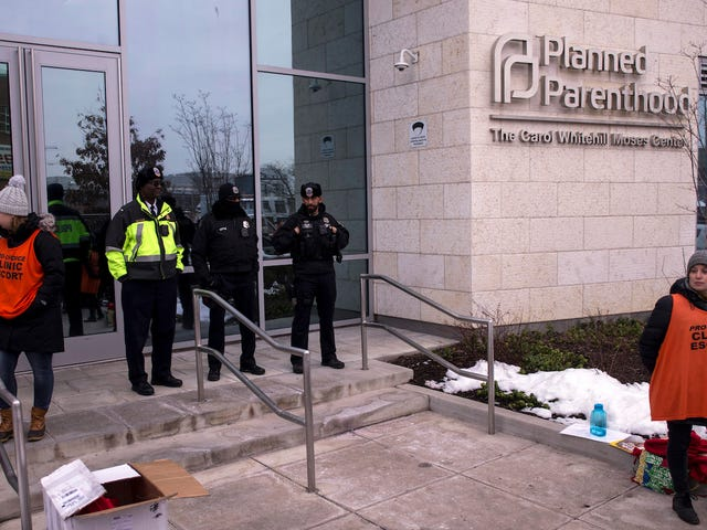Court Upholds Validity of Vile, Deceptive Anti-Planned Parenthood Sting Videos