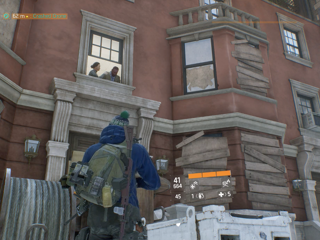 The Best Stories Hidden In The Division