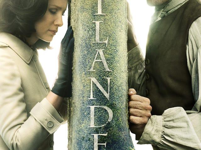 So, Who's Watching Outlander Season 3?