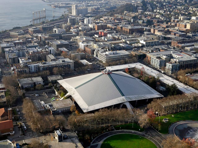 Seattle Somehow Reaches New Arena Deal Without Horribly Screwing Generations Of Taxpayers