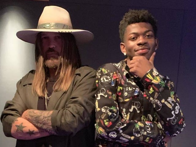 "Lil Old X ""Old Town Road"" i Making of a Trap-Country Hit"